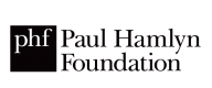 Paul Hamlyn Foundation logo